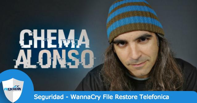 Seguridad-WannaCry-File-Restore-Telefonica