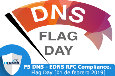 F5 DNS - EDNS RFC Compliance